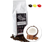 Chocolate & Coconut (Flavoured Coffee)